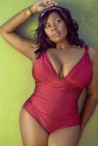 fat women dating